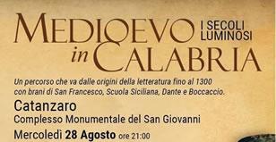 Il medioevo in Calabria