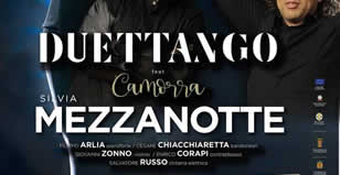 Concerto Conservatorio Tchaikovsky Duettango