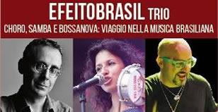 Efeito Brasil trio