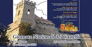 Giornata internazionale dei castelli