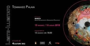 Tommaso Palaia - Limite Illimitato